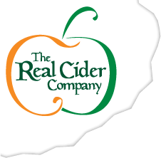 Real Cider Co Logo