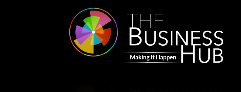 The Business Hub, case study