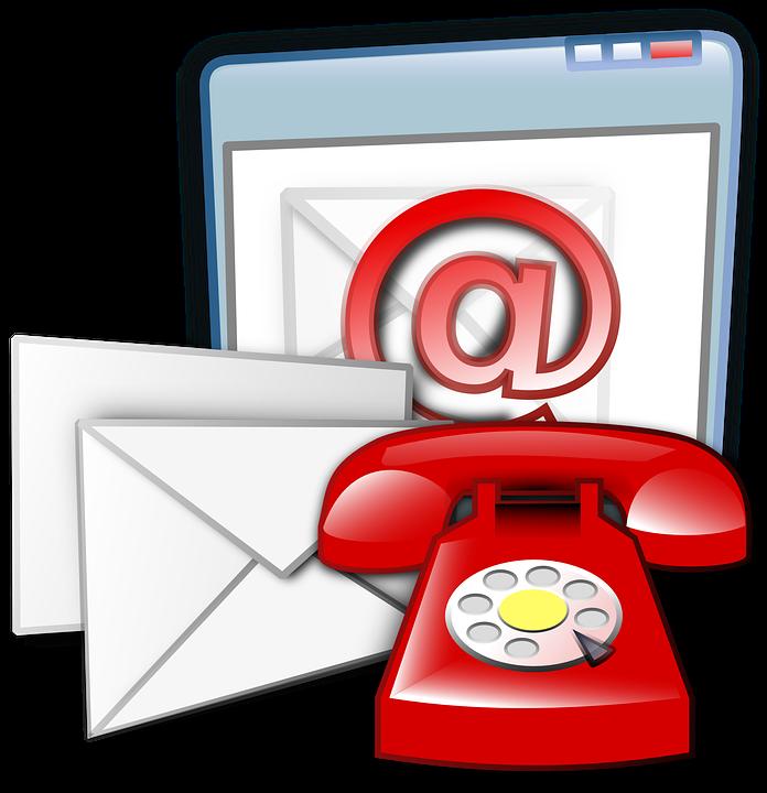 communication, marketing, email, handwritten mail, direct marketing