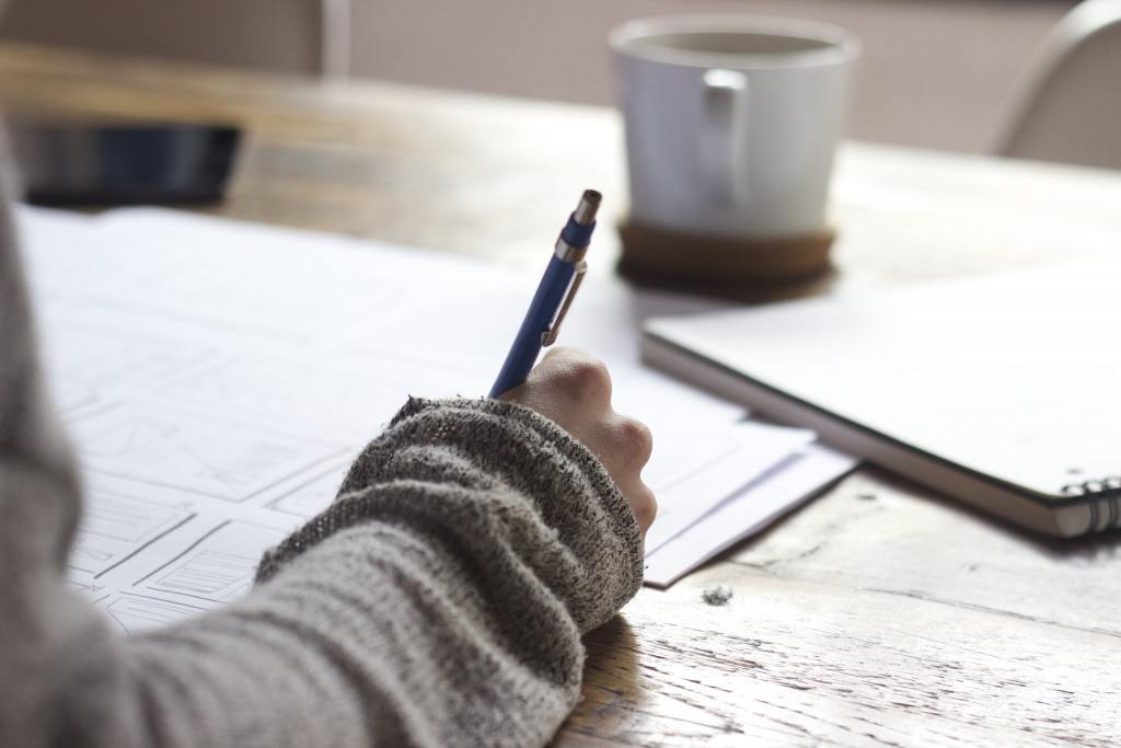 handwritten letter, direct mail, handwriting, marketing, communication