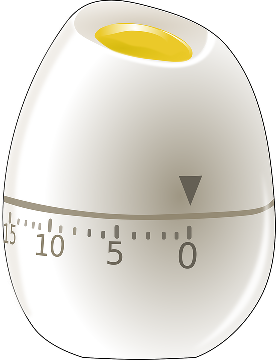 egg timer, Zoho Tasks, Zoho, Tasks, productive, efficient,