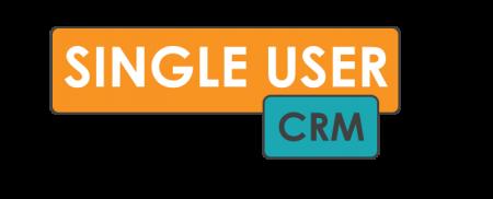Single User - CRM